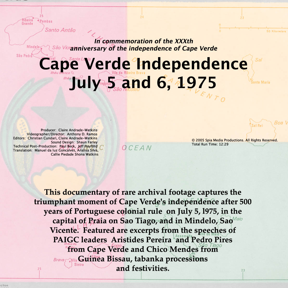 ... Verde Independence July 5 and 6, 1975 (2005)